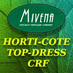 HORTI-COTE TOP-DRESS CRF